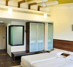 Hotel Biji's Hill Retreat