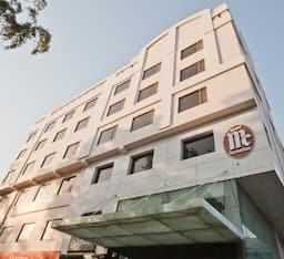 Hotel MC International