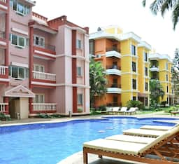 Hotel Adamo The Bellus Goa