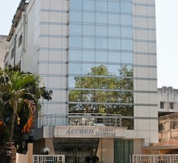 Hotel Accord, Ranchi