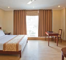 Hotel Clarks Inn - Nehru Place, New Delhi