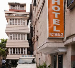 Hotel Victerrace International, Kolkata