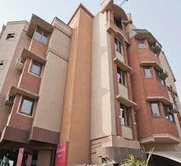 Royal Castle Grand-Boutique Hotel, New Delhi