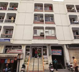 Hotel Jammu International, Jammu