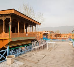 Hotel De - Laila Group Of House Boats