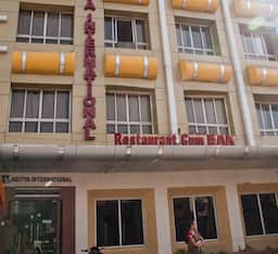 Hotel Aditya International, Digha