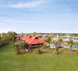 Hotel Lake Palace Resort