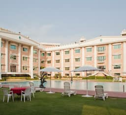 Hotel Holiday Regency
