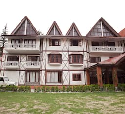 Hotel Snow Princess, Manali