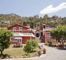 Hotel Rewa Retreat