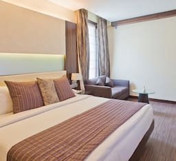 Hotel Private Affair, New Delhi