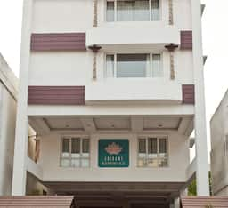 Hotel Abirami Residency