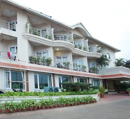 Hotel Shree Hari, Puri