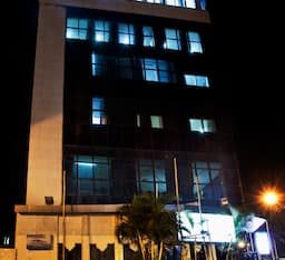 Hotel The Blue Lagoon