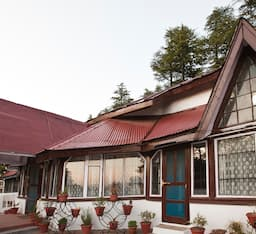 Hotel Hira Mount Retreat