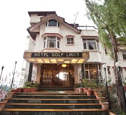 Hotel Golf Links, Shimla