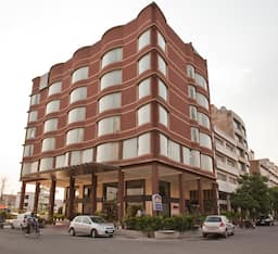 Hotel BEST WESTERN Merrion