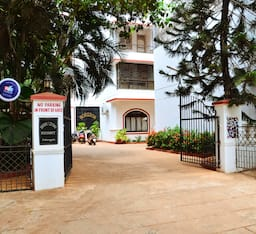 Hotel Horizon