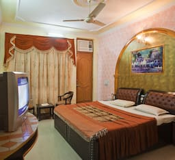 Hotel RISHABH GRAND CASTLE RESORT