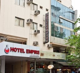Hotel Empire International, Koramangala, Bangalore