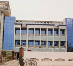 Hotel Punnu International, Amritsar