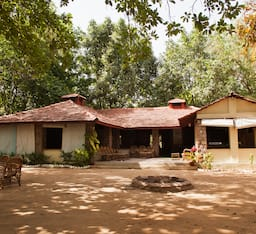 Hotel Tiger Trails Resort