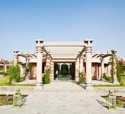 Hotel Tree of Life Resort & Spa