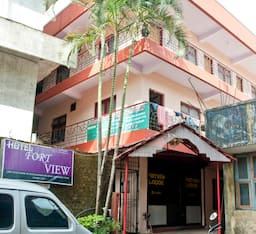 Hotel Fort View Homestay