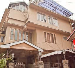 Magpie Boutique Hotel, Gangtok