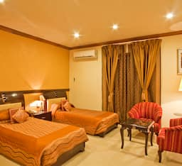 Pink Pearl Hotel & Fun City, Jaipur