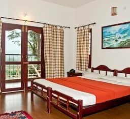 Hotel Planet Green plantation Resorts