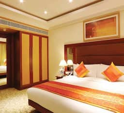 Hotel Accord Puducherry