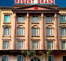 Hotel Regent Grand, New Delhi