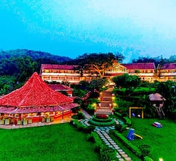 Hotel The Riverview Resort