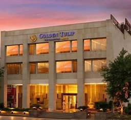 Hotel Golden Tulip Gurgaon