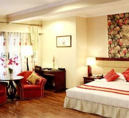Hotel East Bourne Resort & Spa