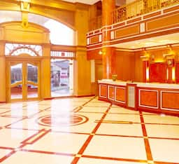 Hotel Joys Palace