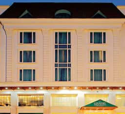 Hotel Country Inn & Suites By Carlson, Amritsar