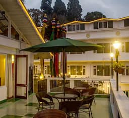 Hotel Little Tibet Resort