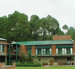 Hotel Baikunth Resorts, Kasauli