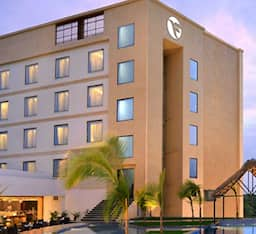 Hotel Fortune Select Grand Ridge