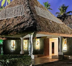 Hotel Carnoustie Ayurveda & Wellness Resort