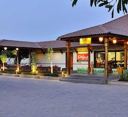Hotel Madhubhan Resort & Spa