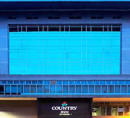 Hotel Country Inn By Carlson Saket, New Delhi