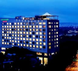 Hotel Courtyard by Marriott Pune City Centre