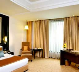 James Hotel Chandigarh, Chandigarh