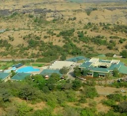 Hotel Upper Deck Resort Pvt. Ltd.
