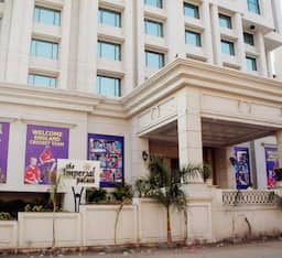 Hotel The Imperial Palace