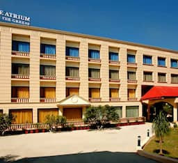 Hotel The Atrium on the Greens