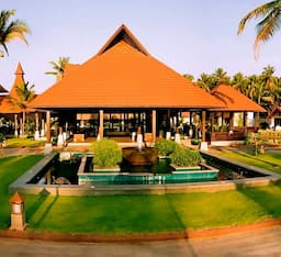 Hotel The LaLiT Resort & Spa Bekal